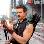 2012 Clint Barton – The Avengers