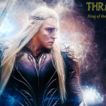 Thranduil – King of the Woodland Realm